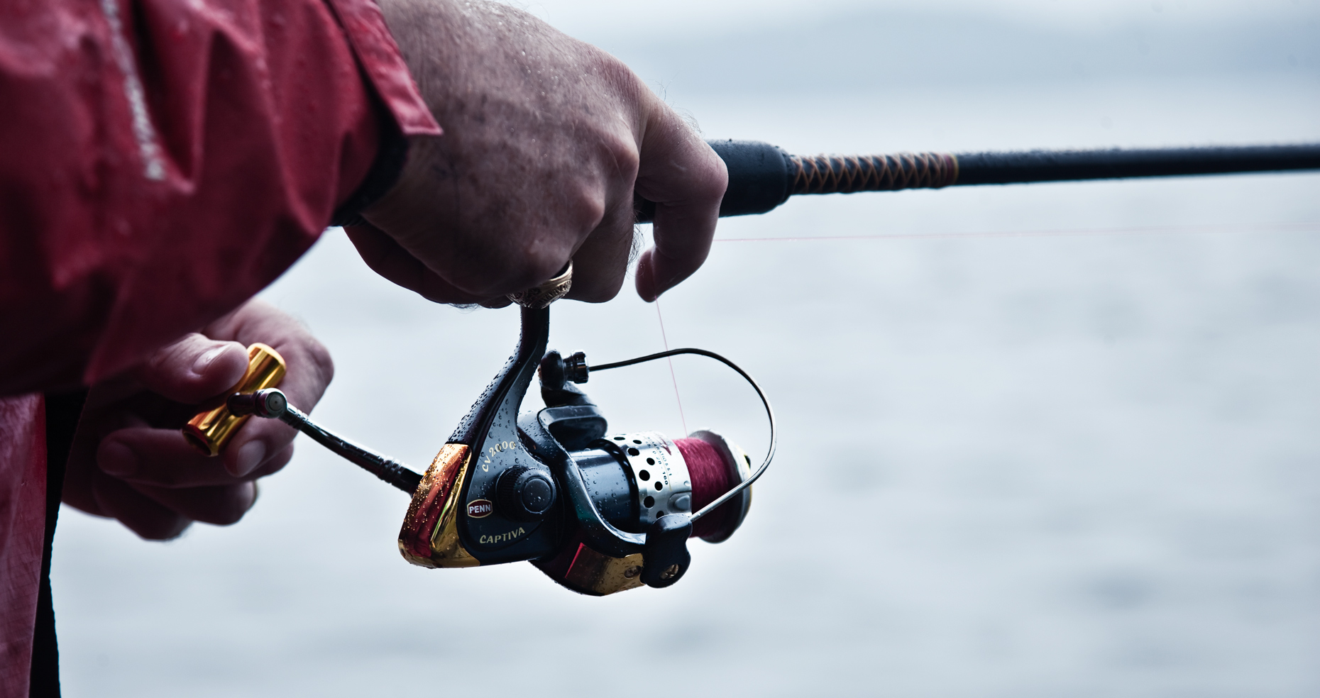 Lake-Fishing-reel
