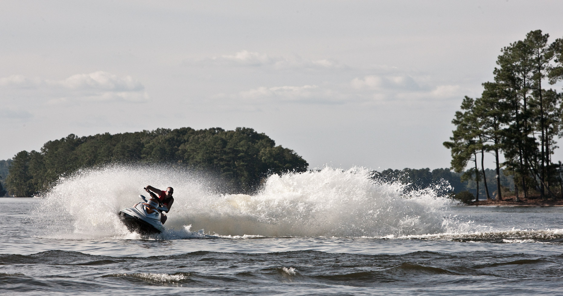 Water-Lake-Seadoo